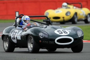 Jerry Knight's D type